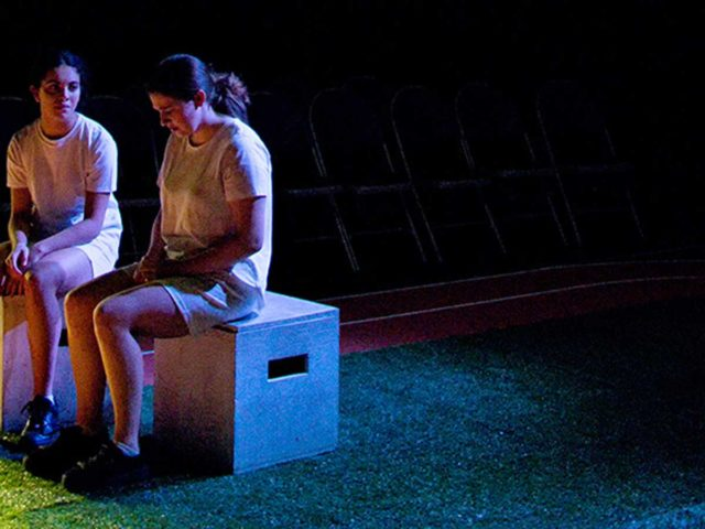 ERIC LIDDELL'S STORY BROUGHT TO LIFE ON STAGE
