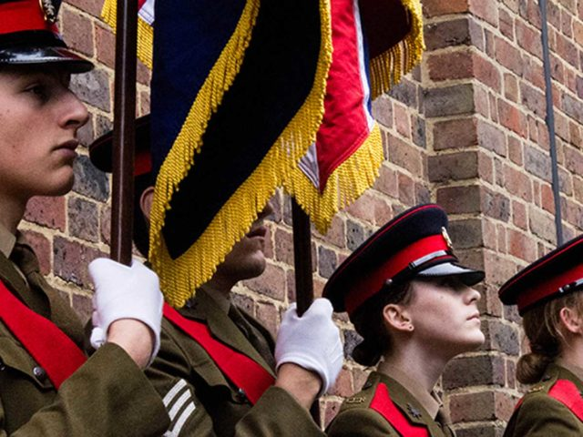 100 YEARS ON – HIGHGATE REMEMBERS ARMISTICE DAY
