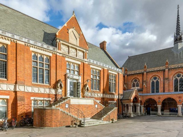 Highgate Independent Review reaches out to pupils, parents, staff and former pupils
