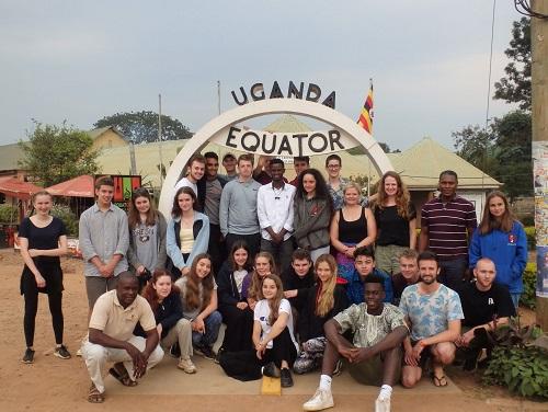 Visit to Uganda, Summer 2019