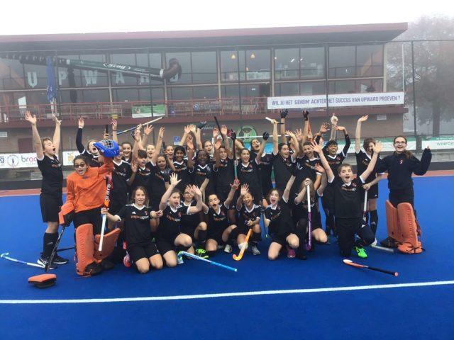 Arnhem Sports Tour