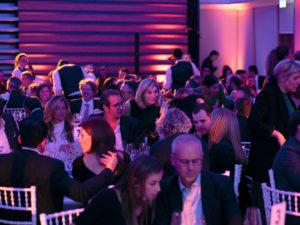 Fundraising Gala night 3