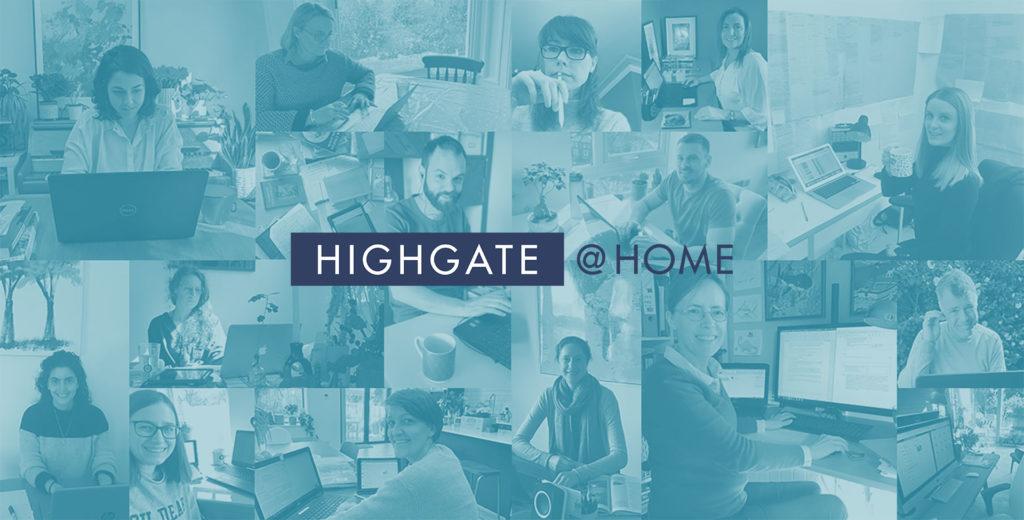 Highgate blogs