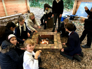 Outdoor Education at Highgate Schol
