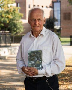Dr Andrew Szydlo wins Silver Pearson Lifetime Achievement Award