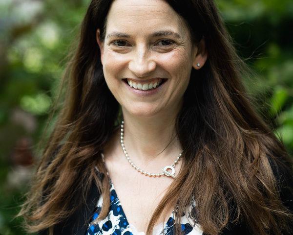 Head of Highgate School Pre-Prep Katie Giles