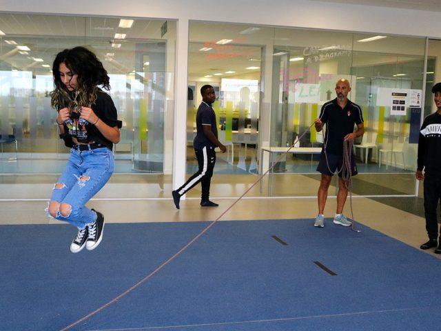 Sport at Highgate's Summer School at LAET