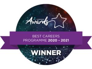 Careers Programme Winner 2020-2021