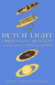 Cover of Dutch Light - World Space Week - Highgate School