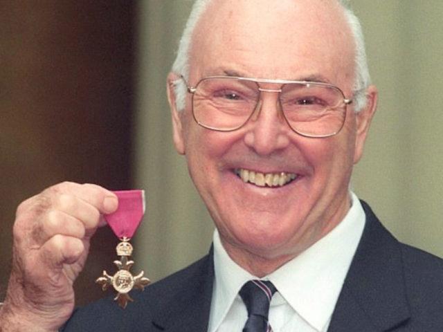 Sad News: OC Murray Walker has died aged 97