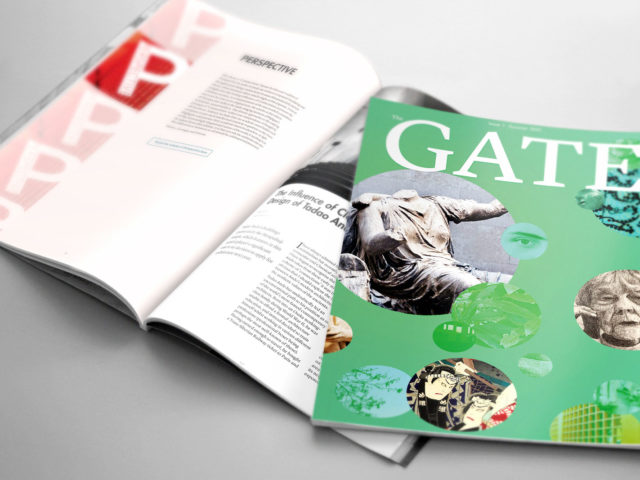The Gate: New Student Publication