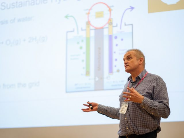 Y12 Partnership STEM Conference