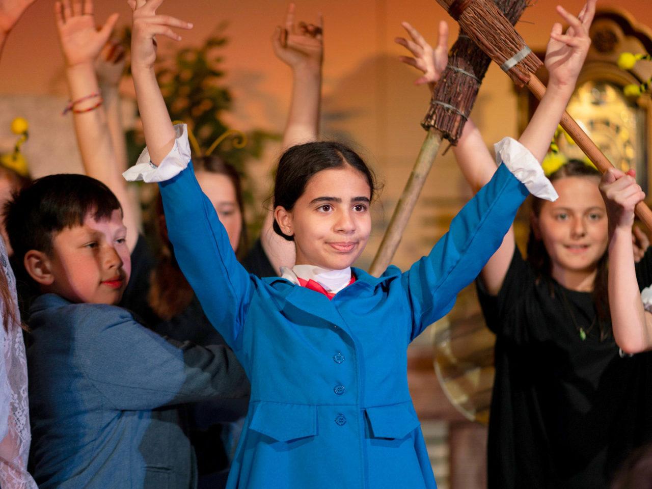 Junior School Theatre